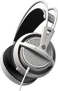 Headset SteelSeries SIBERIA 200 WHITE - PN # 51132