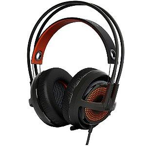 Headset SteelSeries SIBERIA 350 BLACK - PN # 51202