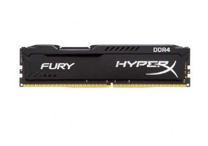 MEMÓRIA HYPERX FURY DDR4 16GB 2400MHZ, HX424C15FB/16