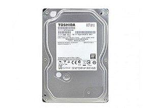HD Toshiba SATA 3.5´ 1TB 7200RPM 32MB Cache SATA 6.0Gb/s DT01ACA100