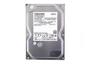 """HD TOSHIBA 500GB SATA III 3.5"""", DT01ACA050 - OEM"""