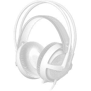 Headset Gamer Steelseries Siberia V3 Branco 61356