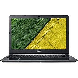 Notebook acer  i5-7200u 4gb 1tb 15,6' w10 home sl - a515-51-55qd