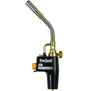 Maçarico Manual Portátil Ts8000 Para Soldas de Tubulações - Bernzomatic