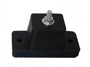 Calço Borracha Condensadora Ar Condicionado Split - 1 unidade