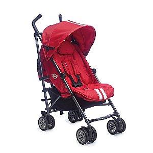 Carrinho Bebê Mini Buggy Fireball Red