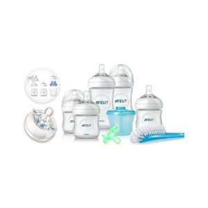 Kit Mamadeira Philips Avent Natural