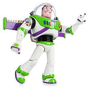 Boneco Buzz LightYear Toy Story