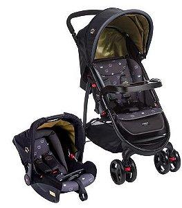 Carrinho de Bebê Cosco Nexus
