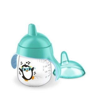 Copo Pinguim 260ml Philips Avent 9m+