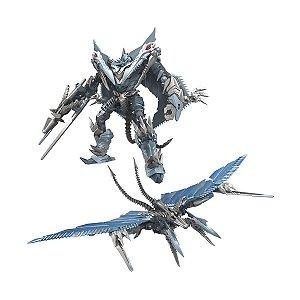 Boneco Transformers Premier Edition Strafe