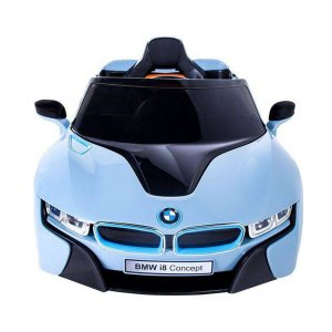 Mini Carro Elétrico BMW Esportivo