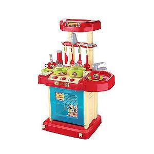 Mini Cozinha Infantil Turma da mônica