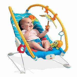 Cadeira de Descanso Bouncer Vibratório Tiny Love