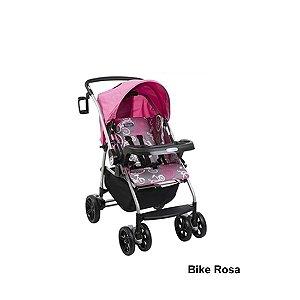 Carrinho de Bebê Reversível AT6 Burigotto