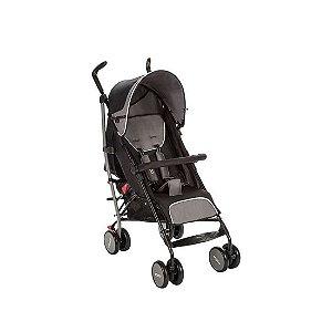 Carrinho de Bebê Umbrella Ride Cosco Preto