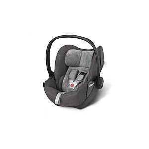 Bebê Conforto Cybex Cloud Q Plus Manhatan Grey