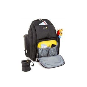 Mochila Multifuncional com Trocador Back Pack Safety 1st