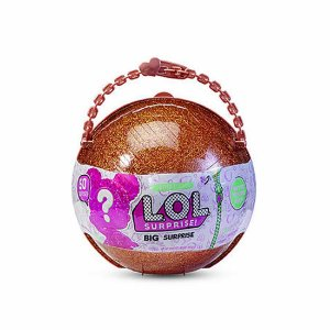 Boneca Big L.O.L Surprise Importada Edição Limitada
