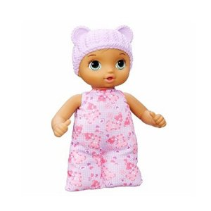 Boneca Baby Alive Naninha Hasbro