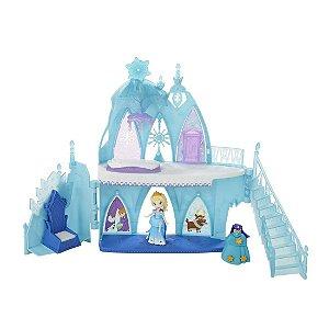 Frozen Mini Player de Luxo Hasbro