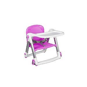 Cadeira de Alimentação Infantil Portátil Clingo
