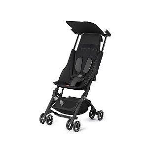 Carrinho de Bebê Pockit Plus Black Locação