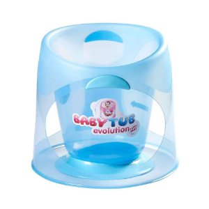 Banheira Ofurô para Bebê Baby Tub Evolution