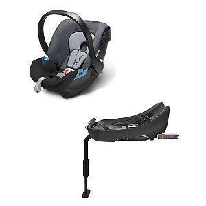 Bebê Conforto Aton + Base 2-Fiz Cybex