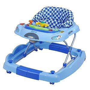 Andador para Bebê Coupé Burigotto