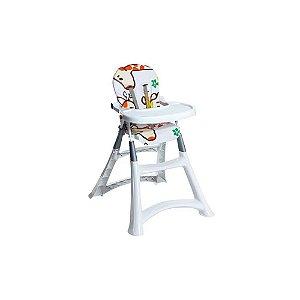 Cadeira de Refeição Alta Premium Galzerano