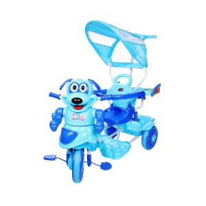 Triciclo Infantil Dog Dardara