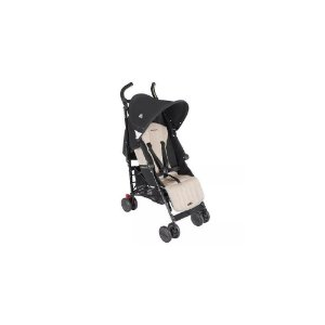Carrinho de Bebê Maclaren Quest Black Campagne