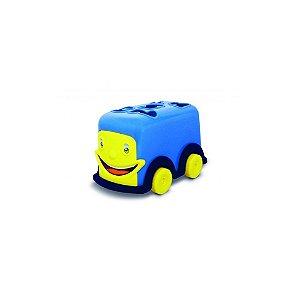 Brinquedo Educativo BabyCar Didático GGBPlast