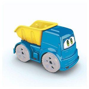 Carrinho Mini Frota Caçamba