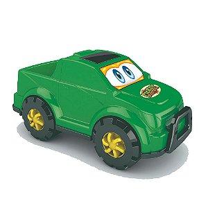 Carrinho Pickup Aventura GGBPlast