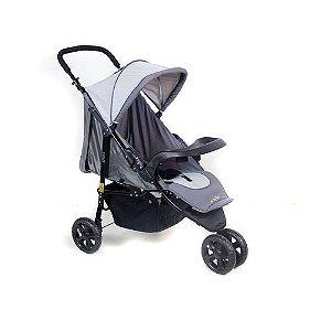 Carrinho de Bebê para Locação Madri Naskinha