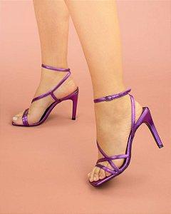 SL1018 - Sandalia salto 9cm