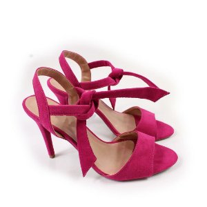 SL2310 - Sandália Pink 9cm