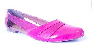 SL2020 - Sapatilha Conforto pink napa