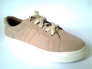SL333 - Tênis flatform sneakers n° 36