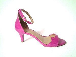 SL102 - Sandália Pink 7cm