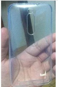 Capa Zenfone 2  Transparente