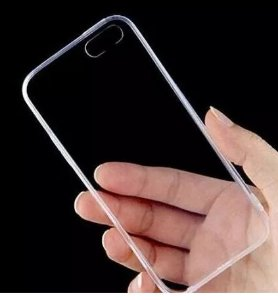 Capa Iphone 7 Transparente