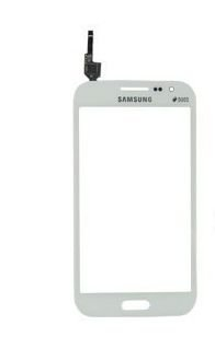 Tela Touch Galaxy Win Duos Branco I8552 8552