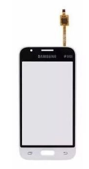 Tela Touch Galaxy J1 Mini J105 Branco