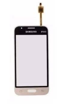 Tela Touch Galaxy J1 Mini J105 Dourado