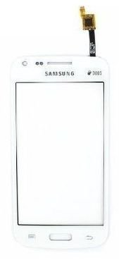 Tela Touch Galaxy Trend 3 Duos g3502/g3502T/3502 Branco