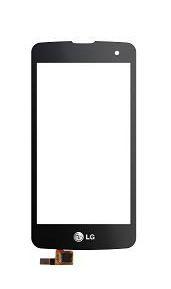 Tela Touch Lg K4 K130/K130F Preto
