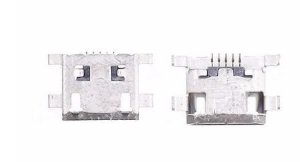 Conector de Carga Moto G1